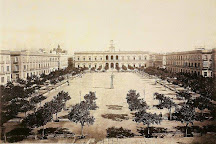 Ayuntamiento (City Hall), Seville, Spain