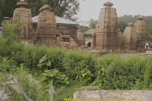 Bagnath Temple, Bageshwar, India