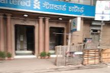 BBD Bagh, Kolkata (Calcutta), India