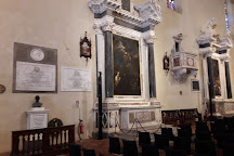 Chiesa di San Francesco, Lerici, Italy