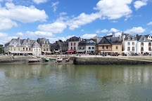Port De St Goustan, Auray, France