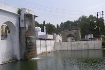 Panchakki (Water Mill), Aurangabad, India