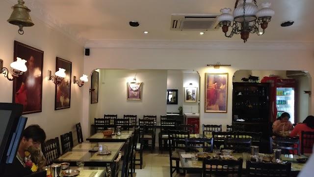 Swaadhisht Authentic Kerala Restaurant