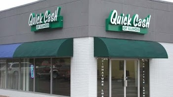 Waterloo Quick Cash Payday Loans Picture