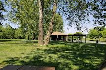 Pioneer Park, Covington, United States