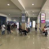 Железнодорожная станция  Batumi Airport