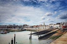 Ramsgate Maritime Museum, Ramsgate, United Kingdom