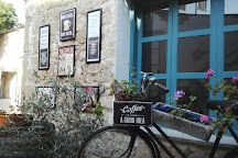 Jack's Place, Paphos, Cyprus