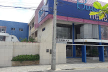 Partage Shopping Campina Grande, Campina Grande, Brazil