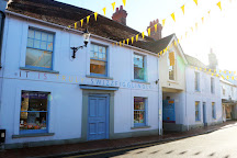 The Roald Dahl Museum and Story Centre, Great Missenden, United Kingdom