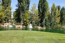 Mountain Falls Golf Club, Pahrump, United States