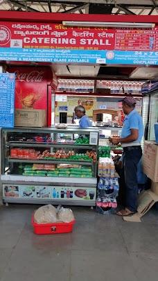 Catering Stall warangal