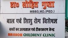 Dr. Sohit Gupta (MBBS,MD) jhansi