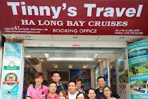 Tinny's Travel Agency, Hanoi, Vietnam