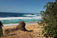 Sunset Beach Park, Haleiwa, United States