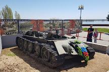 The Motherland Calls Sculpture, Volgograd, Russia