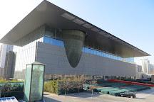Beijing Capital Museum, Beijing, China