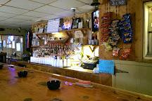 The Dam Pub at Hidden River Resort, Lake Panasoffkee, United States