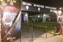 SCREAM-A-GEDDON Horror Park, Dade City, United States