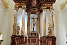 Catedral de San Carlos Borromeo, Matanzas, Cuba