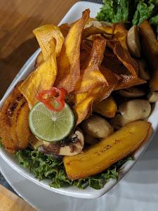 Prana Vegan - Cafe Restaurant Vegetariano 7