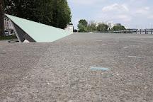 Memorial de l'Abolition de l'Esclavage, Nantes, France