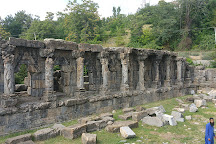 Martand Sun Temple, Kashmir, India