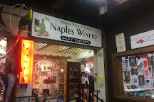 The Naples Winery, Naples, United States