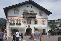 Swarovski Shop Salzburg, Salzburg, Austria