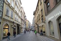 Manufaktura, Prague, Czech Republic