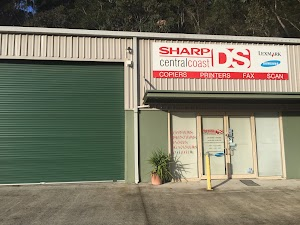 Sharp DS Central Coast