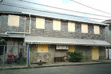 Carriacou Museum, Carriacou Island, Grenada