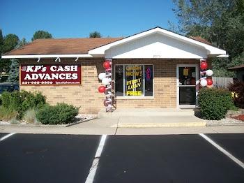 KP's Cash Advances Payday Loans Picture