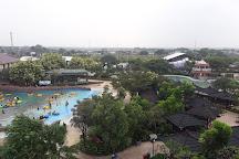 Transera Waterpark, Bekasi, Indonesia