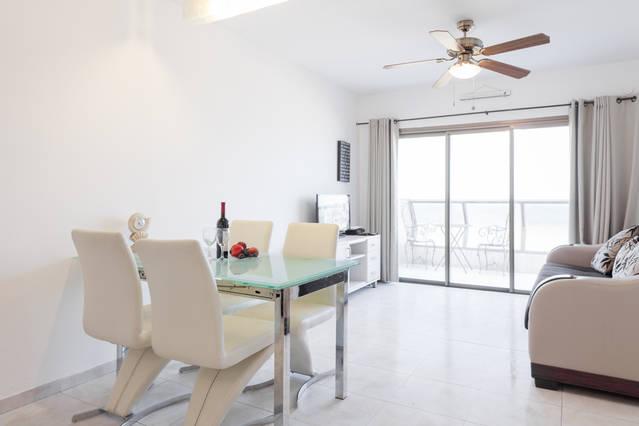 Dalila vacation apartment