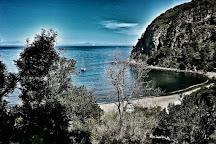 Baia di San Montano, Lacco Ameno, Italy