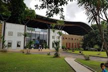Institut francais, Libreville, Gabon