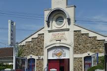 Cinema la Fauvette, Neuilly-Plaisance, France