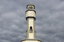 Lighthouse, Batumi, Georgia