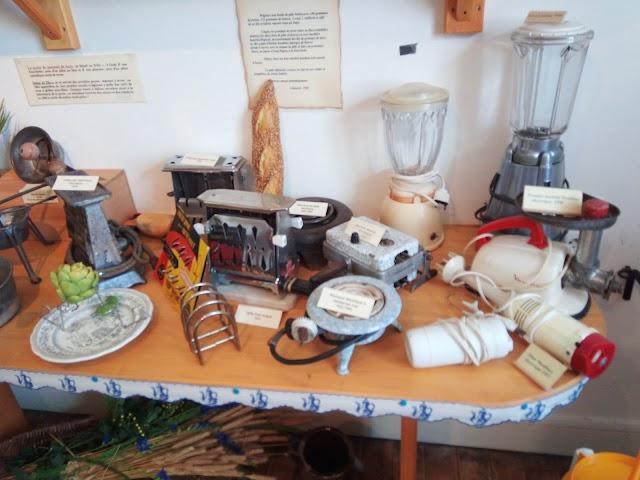 Musee des Ustensiles de Cuisine Anciens