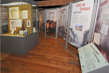 Newry and Mourne Museum, Newry, United Kingdom