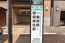 Ichijo Modoribashi, Kyoto, Japan