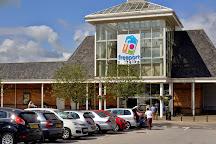 Freeport Talke, Stoke-on-Trent, United Kingdom