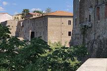 Il Villano, Pitigliano, Italy