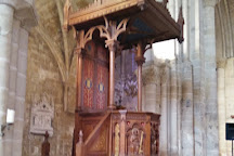 Eglise Notre-Dame d'Auvers, Auvers-sur-Oise, France