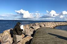Amager Strandpark, Copenhagen, Denmark