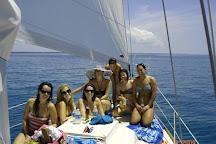 Morning Star Sailing Charters, Key Largo, United States