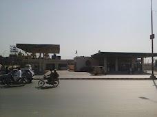 Dastagir Khan Filling Station