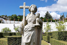 Jardim do Paco Episcopal, Castelo Branco, Portugal