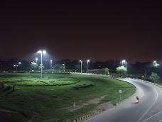 Faizabad Interchange islamabad